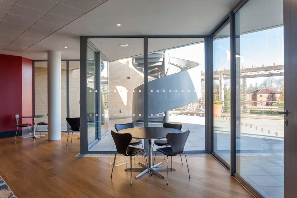Aluminium Patio Sliding Doors Aluminium Doors Shaws Of Brighton