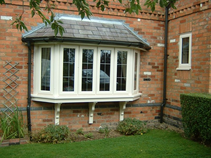 Upvc Bay And Bow Windows Upvc Windows Shaws Of Brighton