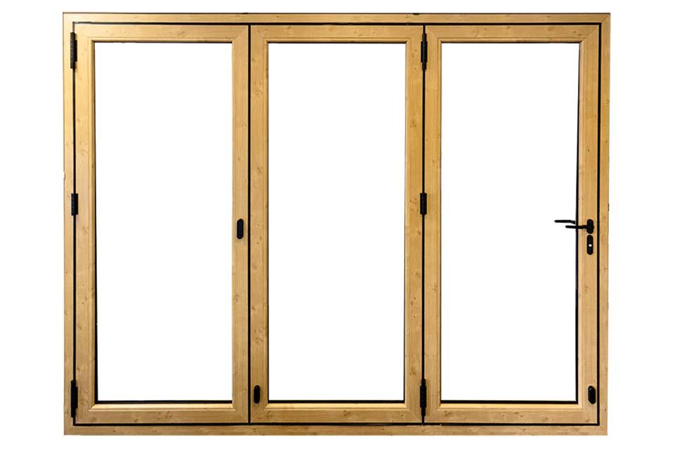 Bi folding doors brighton