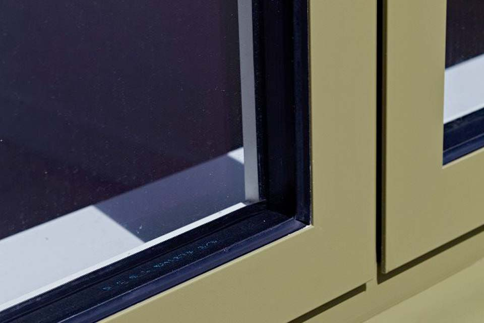 Casement windows brighton