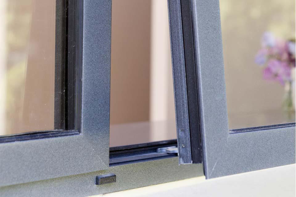 Casement windows from shaws