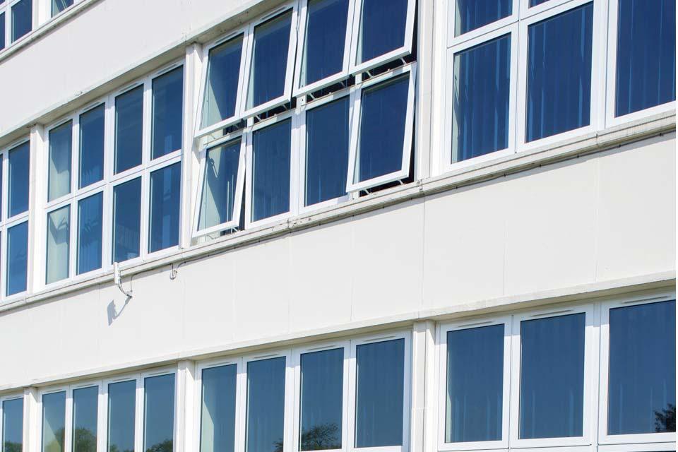 Commercial casement windows brighton