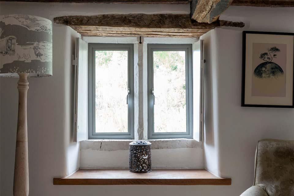 Domestic aluminium windows brighton