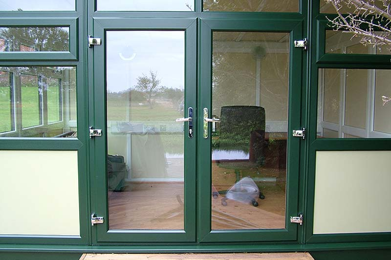 French doors upvc from shaws