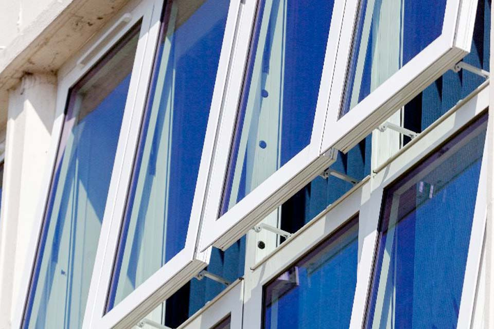 Aluminium casement windows aluminium windows brighton for High performance windows