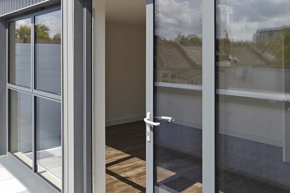 Patio sliding doors aluminium & Aluminium Patio Sliding Doors | Aluminium Doors | Shaws of Brighton