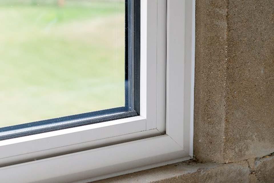 Shaws aluminium steel replacement windows 1