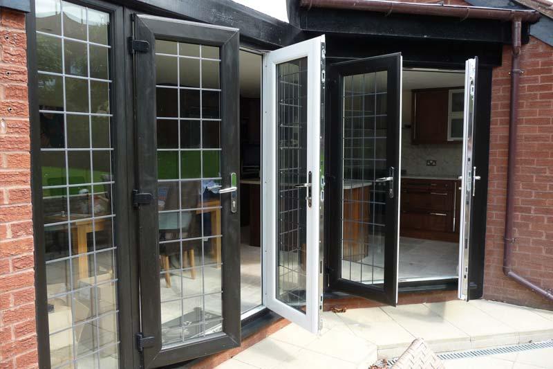 Shaws french double timber alternative doors & Timber Alternative French Doors | Timber Alternative Doors | Shaws ...