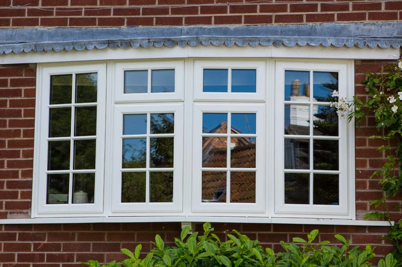 Shaws of brighton timber alternative windows