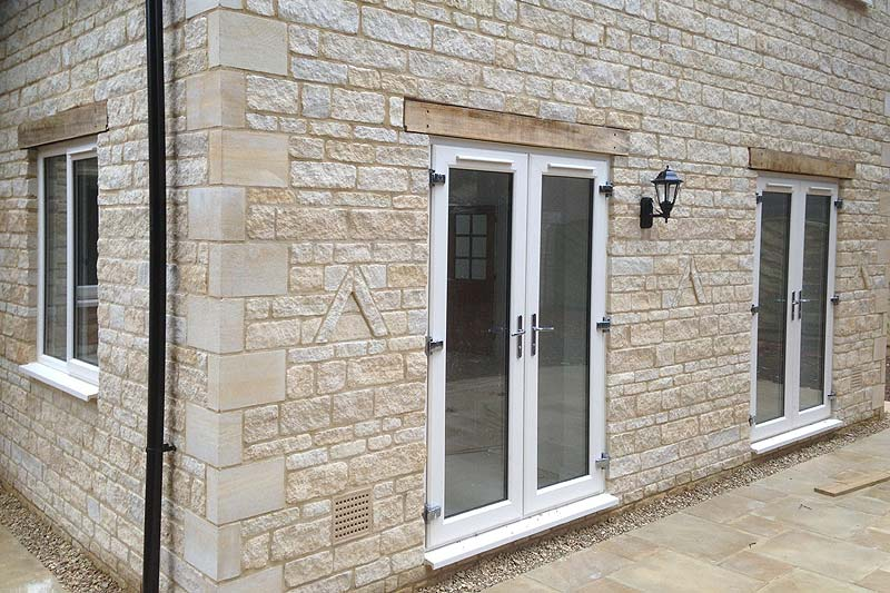 Shaws of brighton upvc french double doors
