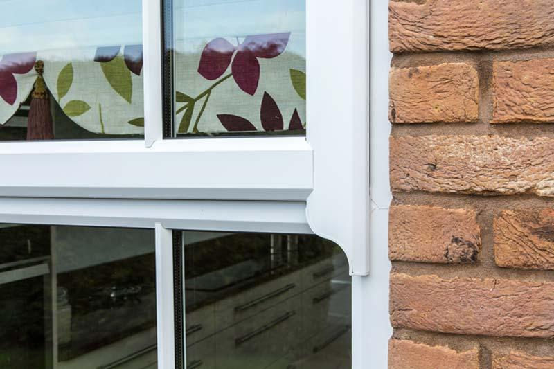 Shaws of brighton upvc sash horn windows