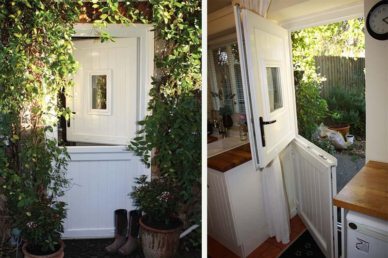 Upvc Stable Doors Upvc Doors Shaws Of Brighton