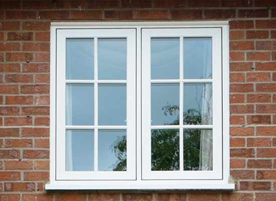 Shaws timber alternative flush window range title=