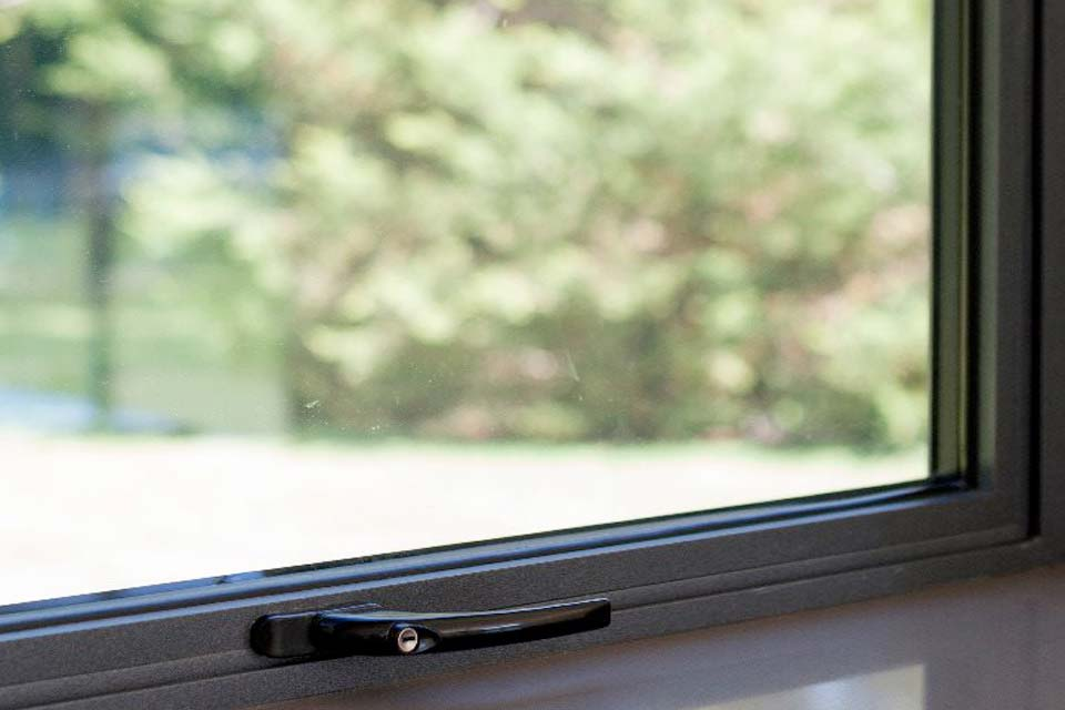 Steel replacement aluminium windows brighton