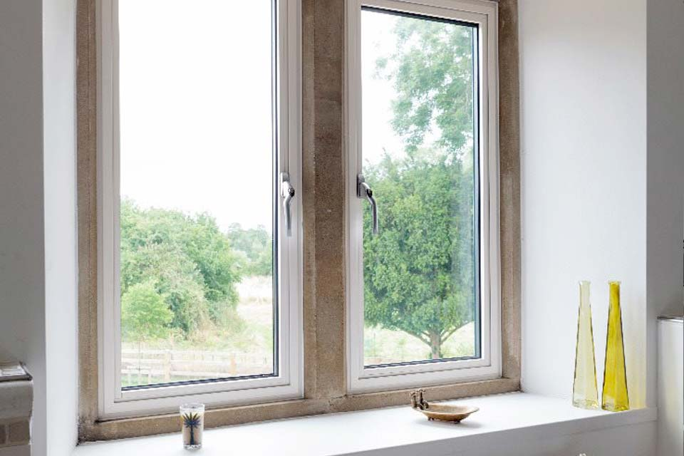 Tilt turn windows shaws
