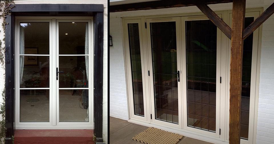 Timber alternative doors flush fitting doors5 & Timber Alternative Flush Fitted Doors | Timber Alternative Doors ...