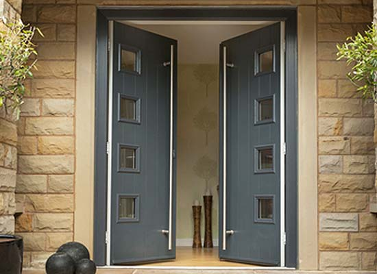 Upvc composite doors from shaws