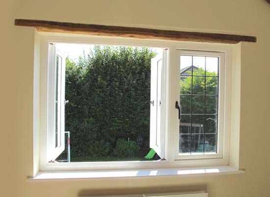 Upvc french windows brighton