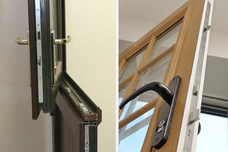 Upvc stable doors brighton