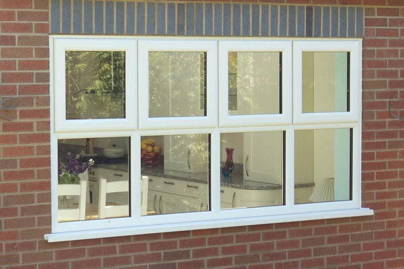 White windows brighton