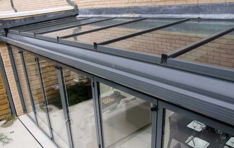 Roof Maker Ultraframe Rooflights Skylights Lanterns