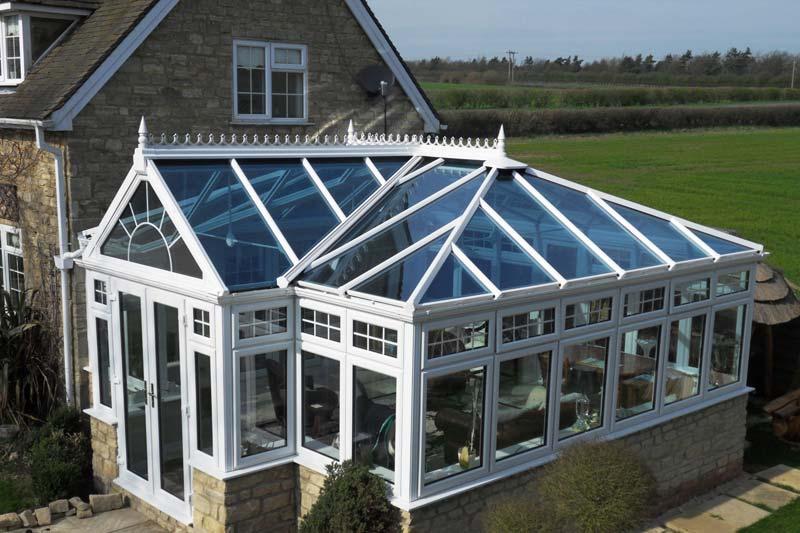 Bespoke conservatories brighton