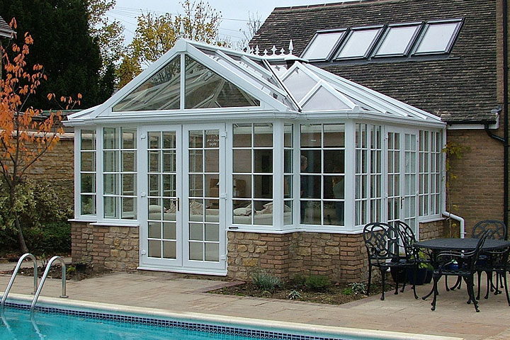 Bespoke conservatories brighton
