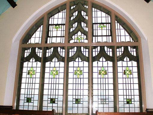 Bespoke secondary glazing brighton