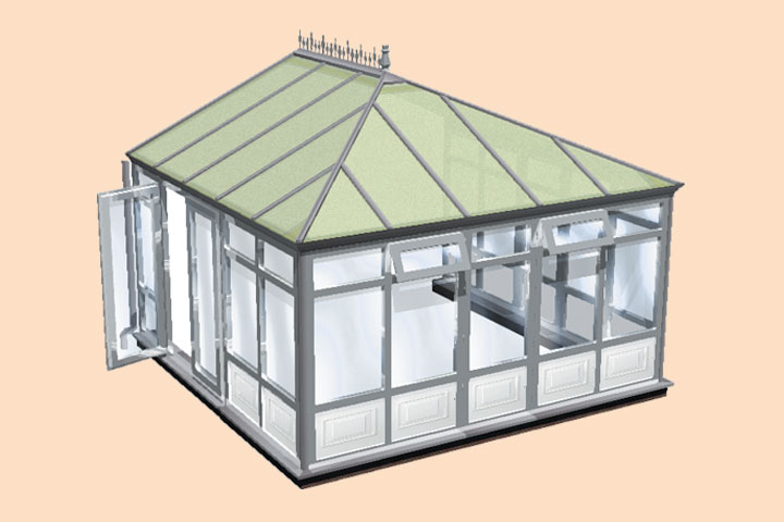 Conservatory frame styles brighton title=
