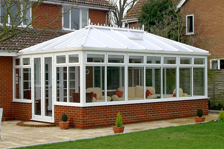 Edwardian conservatories brighton