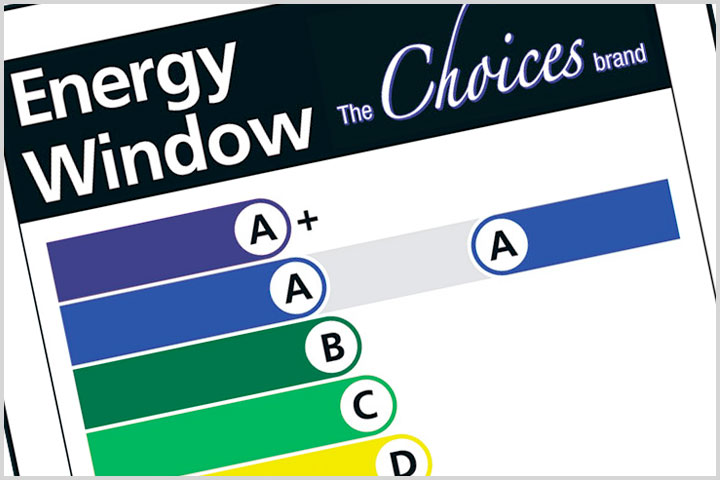 Energy rated windows doors from shaws