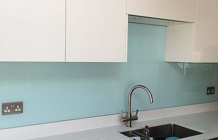 Glass splashbacks brighton 1