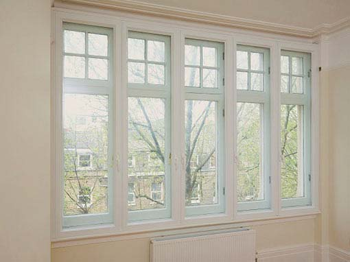 Hinged casement secondary glazing brighton title=