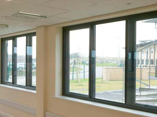 Horizontal sliding secondary glazing brighton title=