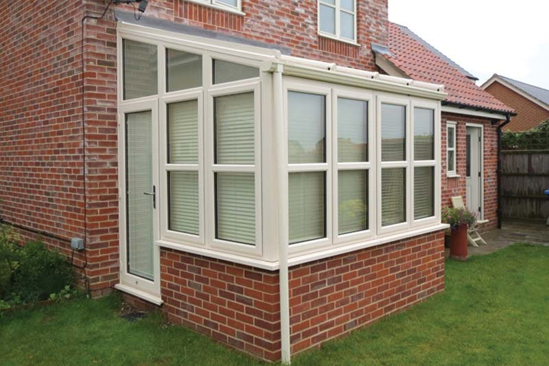 Lean to conservatories brighton