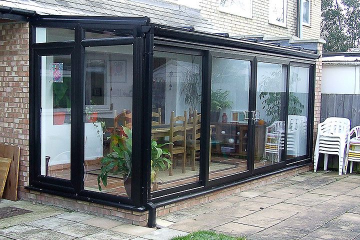 Lean to conservatories brighton