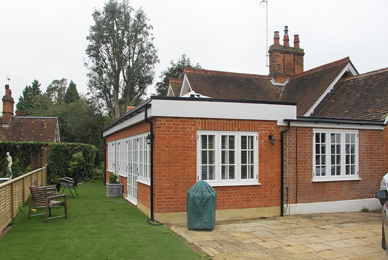 Orangeries from spikedm spikedesign