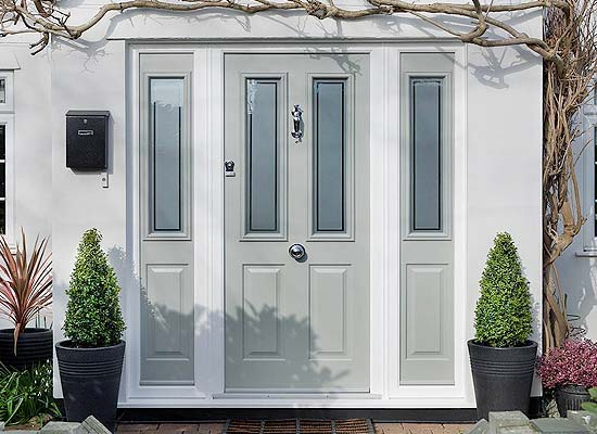 Shaws doors brighton
