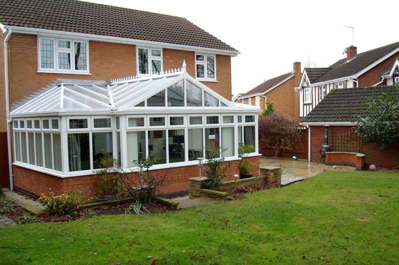 Shaws of brighton bespoke conservatories