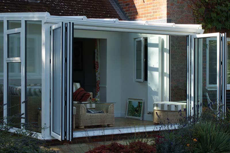 Shaws of brighton lean to conservatories