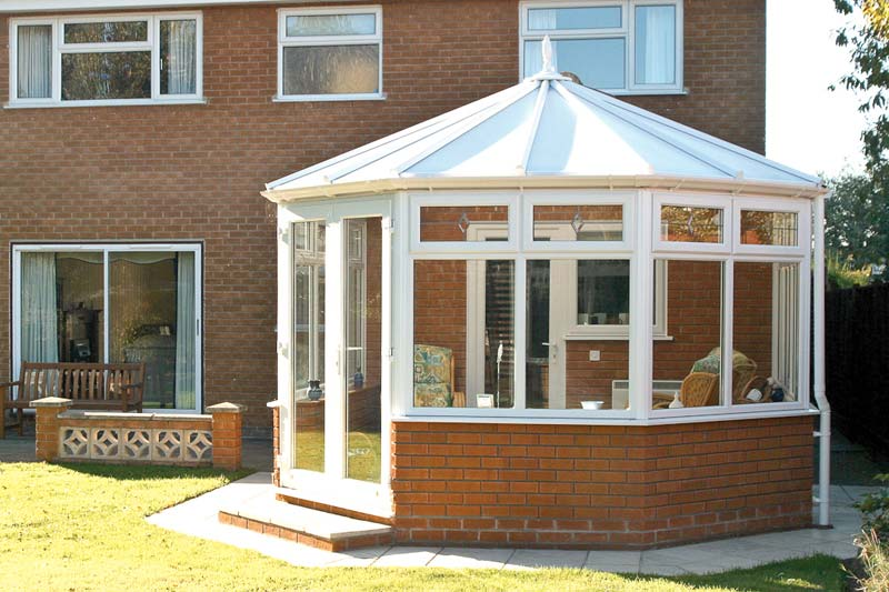 Shaws of brighton victorian conservatories