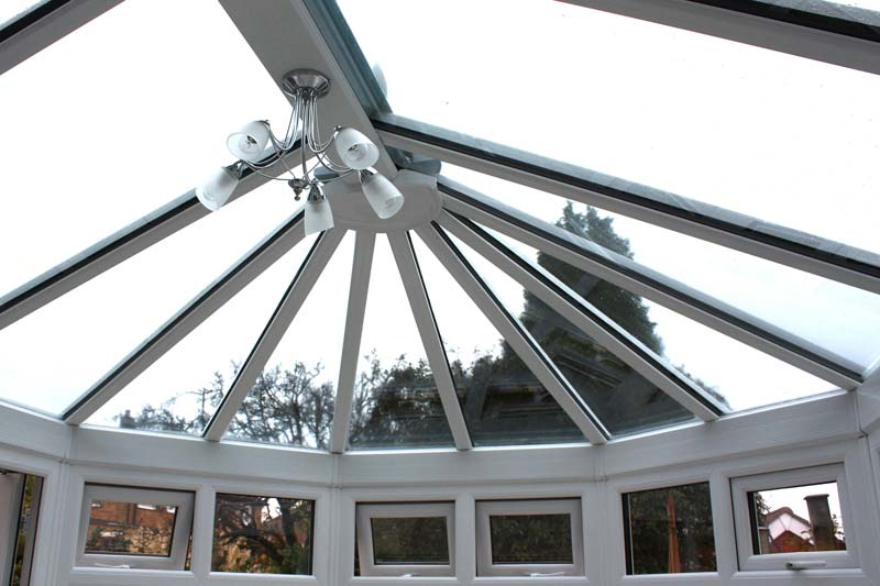 Shaws victorian conservatories brighton