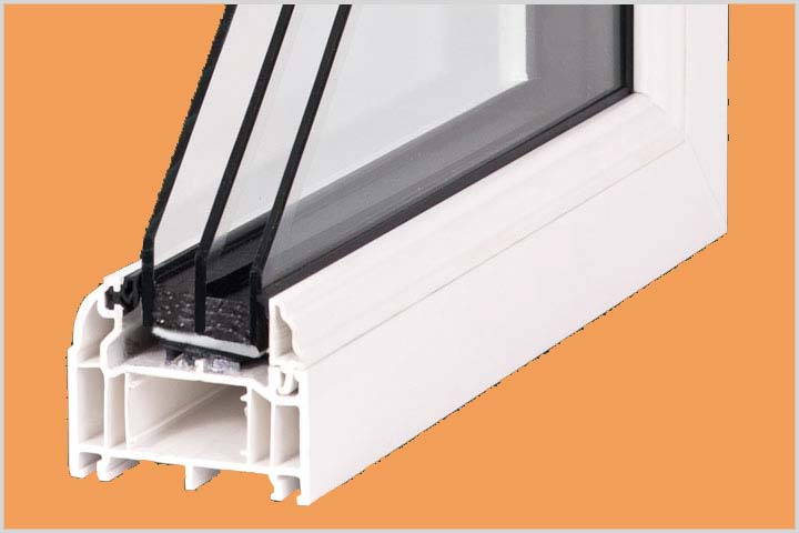 Triple glazing from shaws