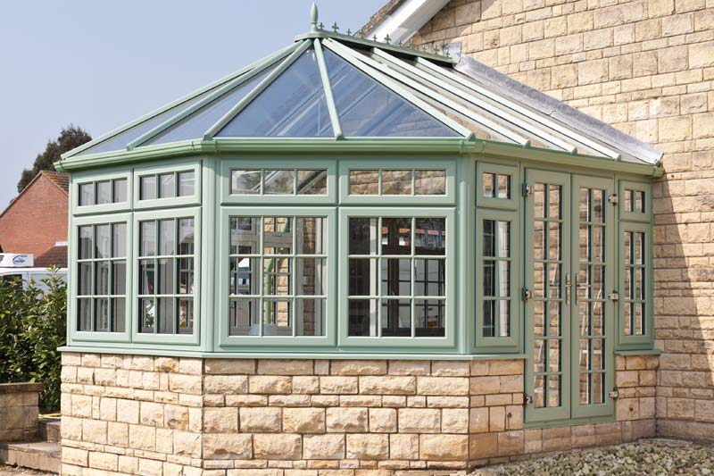 Victorian conservatories brighton