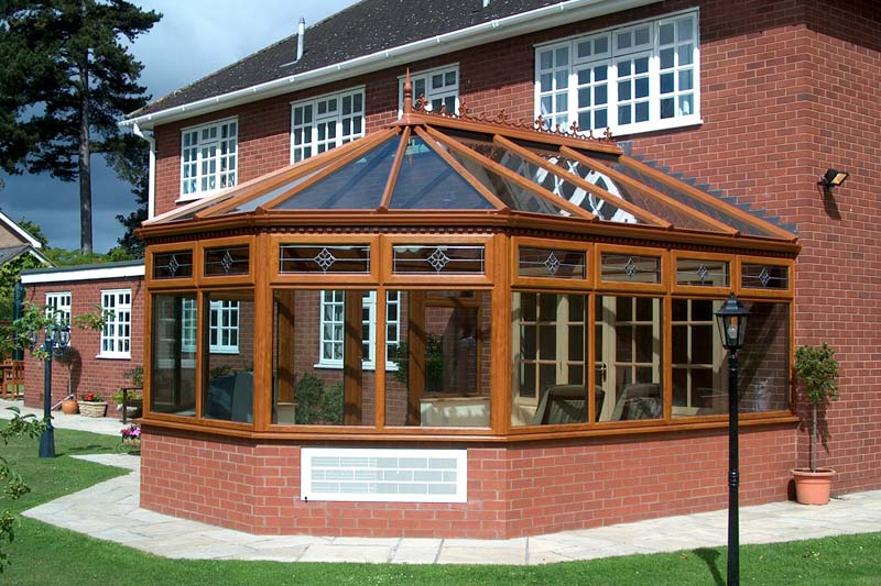 Victorian conservatories shaws of brighton