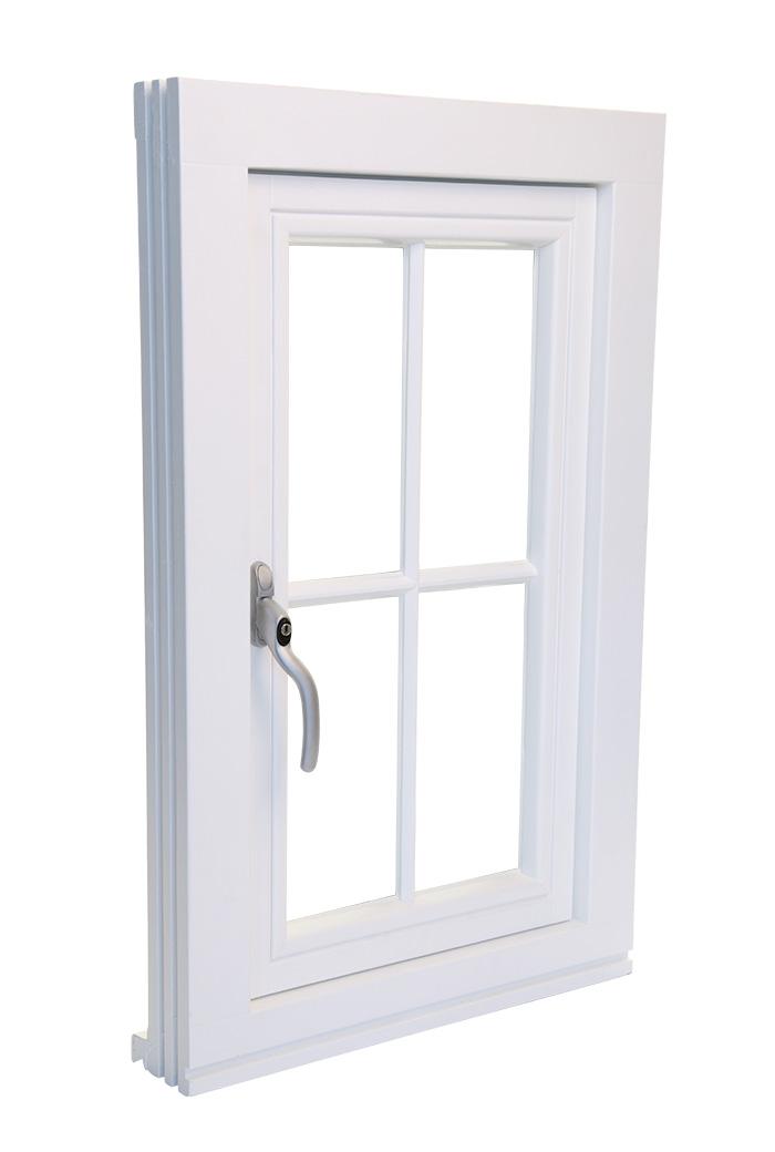 Timber casement windows timber windows brighton shaws for Casement window reviews