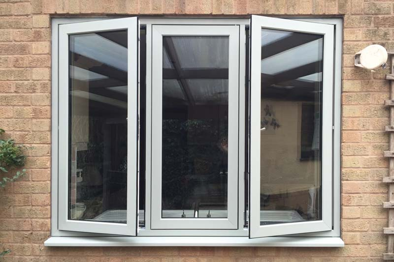 70mm timber alternative flush casements from shaws