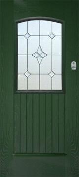 Doorstyle giza