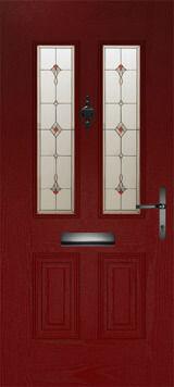 Doorstyle palermo