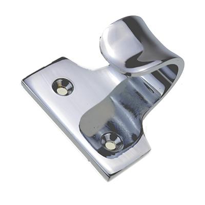 Hook lift polished chrome